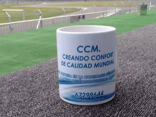 CCM PISOS Y PERSIANAS CDMX