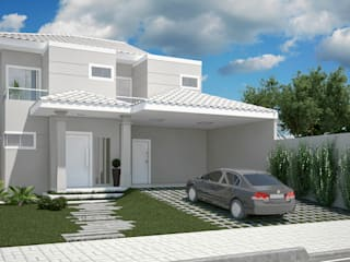 by Sá Earp Arquitetura Classic