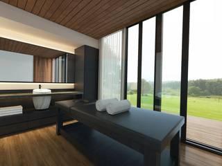 ROMAZZINO C.S. SERVICE SRL Moderne Hotels