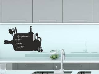 Lavagne adesive di INTERNI & DECORI Moderno