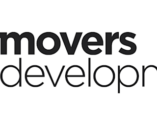Movers Development Modern Conservatory by Movers Development Modern