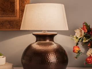 5 Mistakes to Avoid While Buying A Table Lamp: classic  by abc12123,Classic