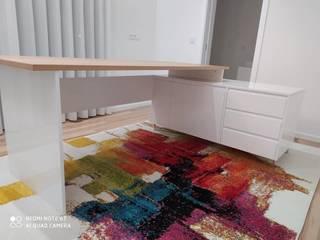 Projecto De Interiores por FLGarciaDesign Escandinavo