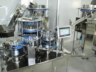 Yuhuan Heng Xiang Machinery Equipment CO.,LTD. Terrace house چوب صنعتی White