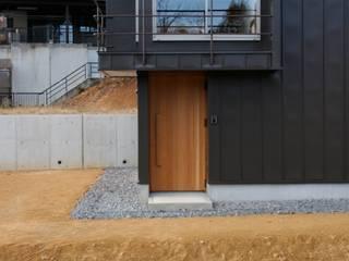 かもハウス の a.un 建築設計事務所 北欧