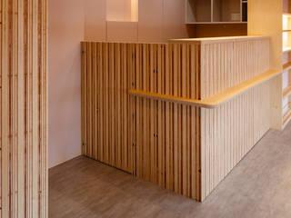 設計事務所アーキプレイス Office spaces & stores