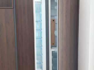 Cozinhas por DIONI Home Design Moderno