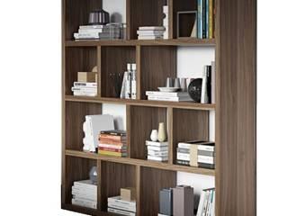 Sprint Carpintería y muebles. Study/officeStorage MDF Wood effect
