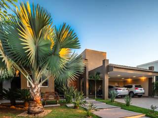 Reforma Residencial por Jorge Machado Arquitetos Moderno