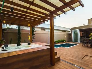 Reforma Residencial por Jorge Machado Arquitetos