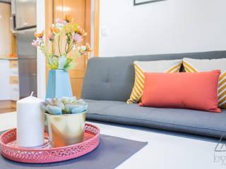 Byta Espacios Living room