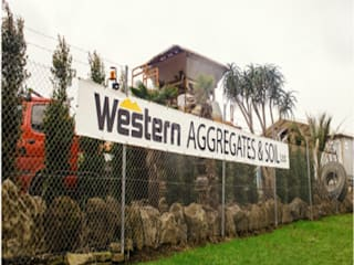 WESTERN AGGREGATES AND SOIL LIMITED