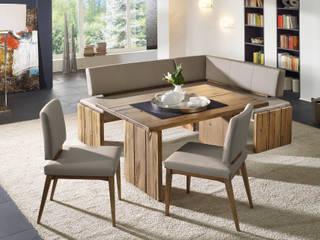 Naturnah Möbel Modern dining room