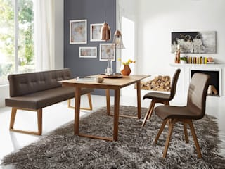 Naturnah Möbel Classic style dining room