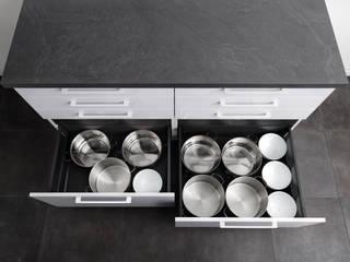 modern  by Schmidt Küchen, Modern