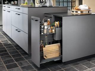 Schmidt Küchen MutfakDolap & Raflar