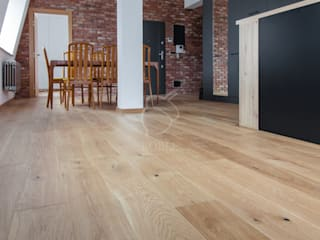 Roble Floors