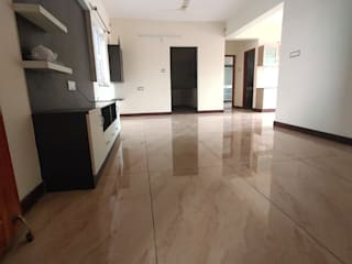 Mr Naveen House by Ram Alluri constructions