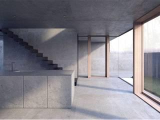 Dom we Wrocławiu od PORT pracownia i studio architektury