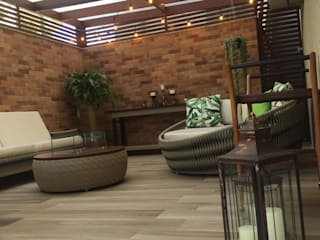 PANORAMA Arquitetura & Interiores