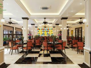 Công ty TNHH Thiết kế và Ứng dụng QBEST Dining roomAccessories & decoration