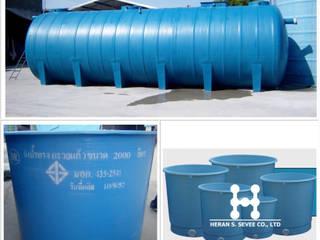 บริษัท หิรัญ เอส เสวี จำกัด ถังไฟเบอร์กลาส ถังเก็บน้ำ ถังดักไขมัน ถังบำบัดน้ำเสีย เรือ ประตูไฟเบอร์กลาส
