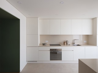 Photoshoot.pt - Architectural Photography Scandinavian style kitchen
