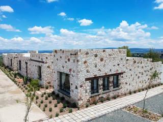 JMB Arquitectos Detached home