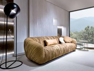 Bartoli Design _ Materiali naturali, vero nutrimento per la mente di BARTOLI DESIGN Moderno