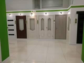 Albero Windows & doors Doors MDF Brown