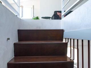 antonio felicetti architettura & interior design Stairs