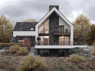 de Filipenka architect Escandinavo