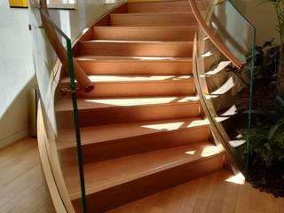 Pentagonal Escalier