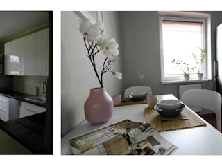 Home staging od Icw Studio