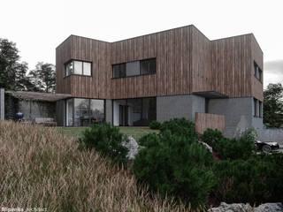de Filipenka architect Minimalista