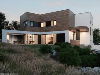 de Filipenka architect Moderno