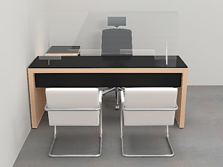 Carol Mobiliario Office spaces & stores
