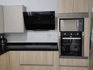 modern  von 21 28 Cocinas y Closets, Modern