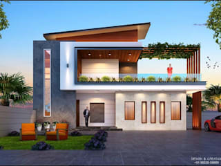 Design & Creations Villas