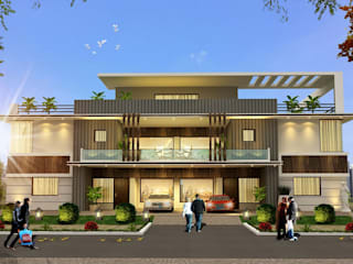 Design & Creations Bungalows