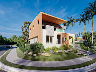 HouseStyler Bungalows