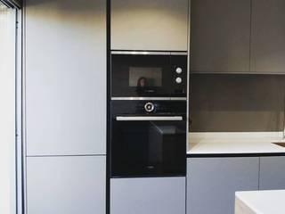 Móveis de cozinha | Braga por Alquimia Moderno