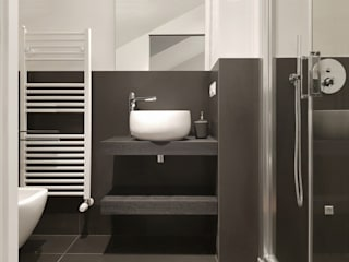 Bongio Valentina Modern style bathrooms