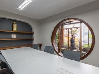 OzCoworking - Espaço de coworking em Osasco, SP Vinicius Moska - fotografia e produção artística