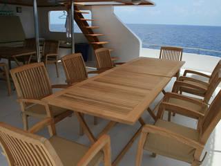 CRUISE SHIP AURORA: rustic  by Horestco Industries ( M) Sdn bhd, Rustic