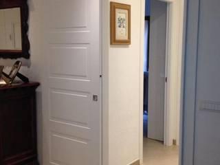 COROSER - Porte e Finestre di design dal 1965 Sliding doors MDF White