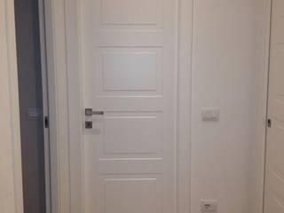 COROSER - Porte e Finestre di design dal 1965 Inside doors MDF White