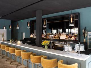 Hammer & Margrander Interior GmbH 餐廳