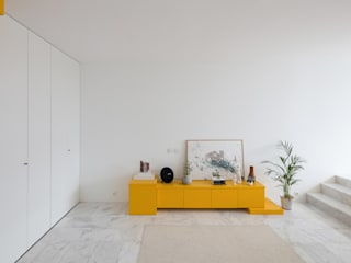 Photoshoot.pt - Architectural Photography Minimalist living room