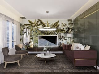 VIRTUAL STAGING PROJECTS | USA by KCV INTERIORS